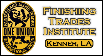 Finishing Trades Institute of Kenner, LA